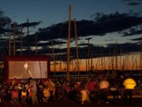 Movies at the Marina: Finding Nemo (Rescheduled)